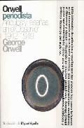 Libro ORWELL PERIODISTA