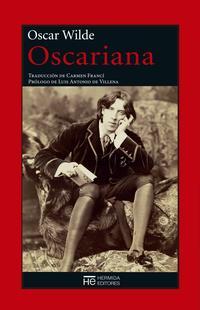 Libro OSCARIANA