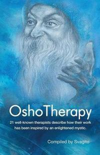 Libro OSHO THERAPY