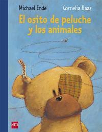 Libro OSITO Y LOS ANIMALES