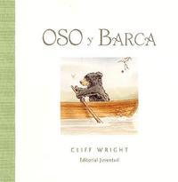 Libro OSO Y BARCA
