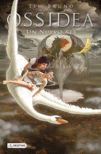 Libro OSSIDEA 4: UN NUEVO REY
