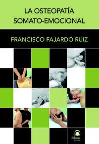 Libro OSTEOPATIA SOMATO-EMOCIONAL