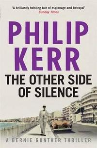 Libro OTHER SIDE OF SILENCE