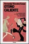 Libro OTOÑO CALIENTE