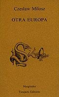 Libro OTRA EUROPA