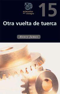 Libro OTRA VUELTA DE TUERCA