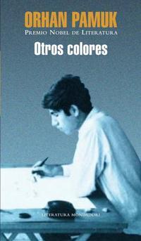 Libro OTROS COLORES