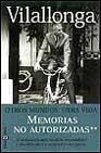 Libro OTROS MUNDOS, OTRA VIDA: MEMORIAS NO AUTORIZADAS