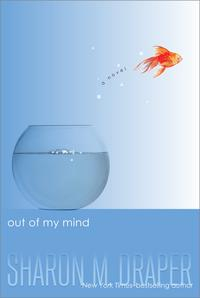 Libro OUT OF MY MIND