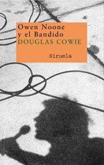 Libro OWEN NOONE Y EL BANDIDO