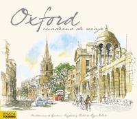 Libro OXFORD: CUADERNOS DE VIAJE