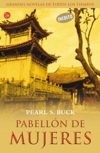 Libro PABELLON DE MUJERES