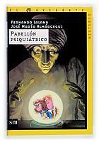 Libro PABELLON PSIQUIATRICO