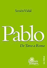 Libro PABLO DE TARSO A ROMA