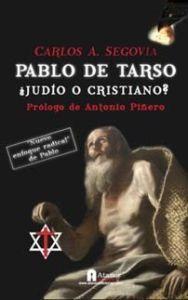 Libro PABLO DE TARSO ¿JUDIO O CRISTIANO?
