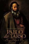 Libro PABLO DE TARSO: EL SEGUNDO HIJO DE DIOS