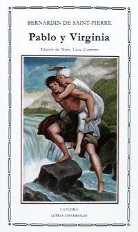 Libro PABLO Y VIRGINIA