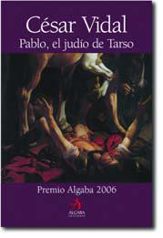 Libro PABLO, EL JUDIO DE TARSO