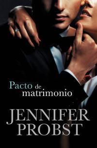 Libro PACTO DE MATRIMONIO