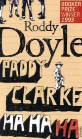 Libro PADDY CLARKE HA HA HA