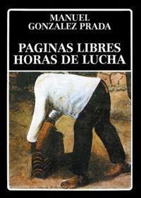 Libro PAGINAS LIBRES