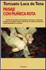 Libro PAISAJE CON MUÑECA ROTA