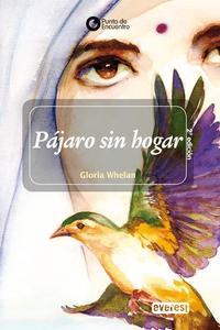 Libro PAJARO SIN HOGAR