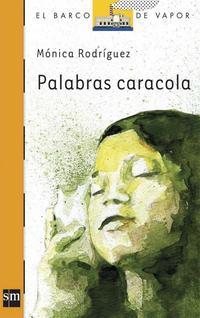 Libro PALABARS CARACOLA