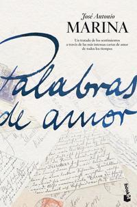 Libro PALABRAS DE AMOR
