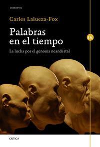 Libro PALABRAS EN EL TIEMPO