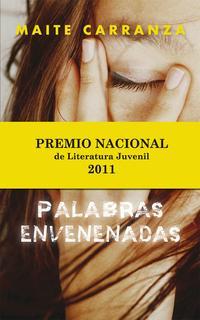 Libro PALABRAS ENVENENADAS
