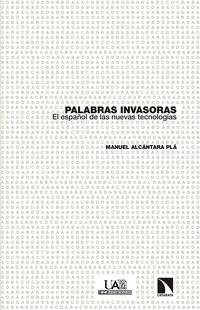 Libro PALABRAS INVASORAS