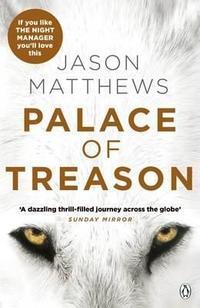 Libro PALACE OF TREASON