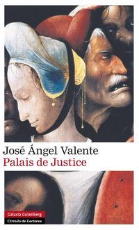 Libro PALAIS DE JUSTICE