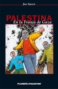 Libro PALESTINA: EN LA FRANJA DE GAZA