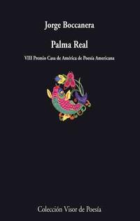 Libro PALMA REAL