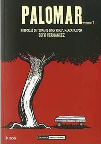 Libro PALOMAR Nº 1: HISTORIA DE SOPA DE GRAN PENA