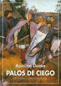 Libro PALOS DE CIEGO