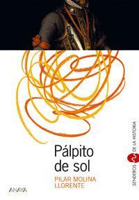 Libro PALPITO DE SOL
