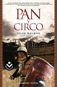 Libro PAN Y CIRCO