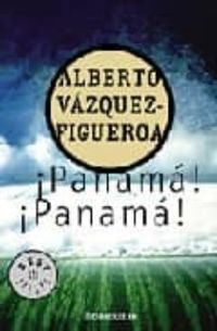 Libro PANAMA, ¡PANAMA!