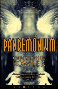 Libro PANDEMONIUM