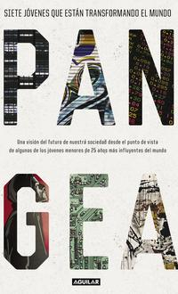Libro PANGEA