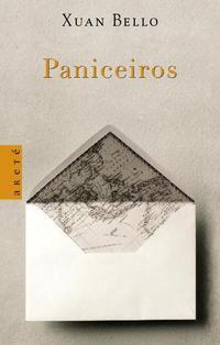 Libro PANICEIROS