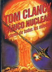 Libro PANICO NUCLEAR