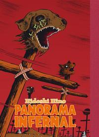Libro PANORAMA INFERNAL