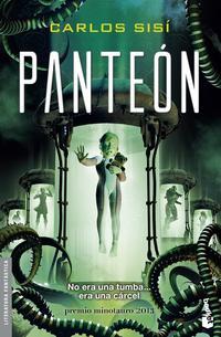 Libro PANTEON