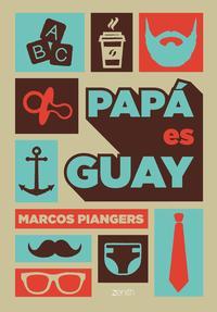 Libro PAPA ES GUAY