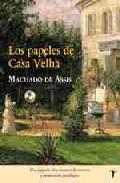 Libro PAPELES DE CASA VELHA